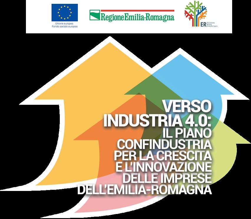 VERSO INDUSTRIA 4.0: il piano del sistema confindustria Emilia-Romagna per 1.000 imprese