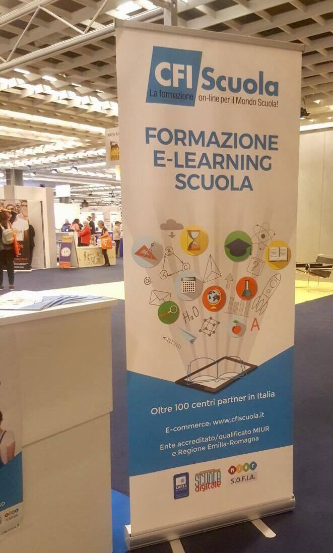 Fiera Didacta Italia 2017 – Firenze dal 27 al 29 settembre!